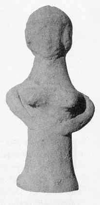 """A Közel-Keleten élő pogány népek panteonjaira jellemzőek a női istenségek, akiknek a férfi ősök eredeti származását tulajdonították. Az istenek neveikben fellelhető szógyökér gyakran a """"növekedést"""" fejezi ki. Nem csoda hát, hogy ezeket a női istenségeket a termékenységi kultusz során imádták mindazok, akik hittek az emberi és állati szaporodás vagy a növénytermesztés ilyen módon történő """"elősegítésében"""""""
